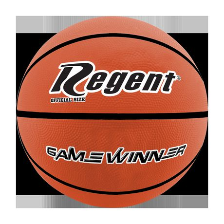 Official Regulation Size AND1 Chaos Rubber Basketball Game Ready