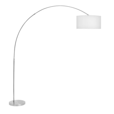 Lampe sur pied contemporaine salon par lumisource for Lampe liseuse sur pied