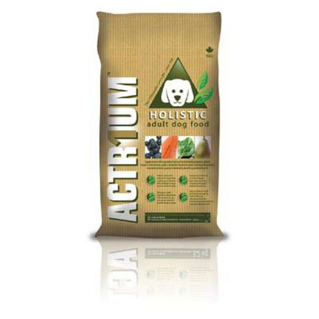 Natural Healthy Dog Food Recommendations