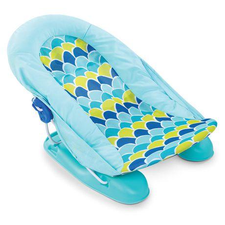 summer infant large baby bather. Black Bedroom Furniture Sets. Home Design Ideas