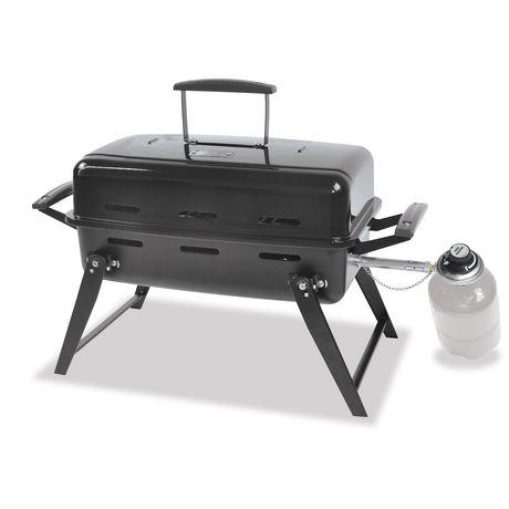 Backyard Grill 17-Inch Portable LP Gas Grill | Walmart.ca