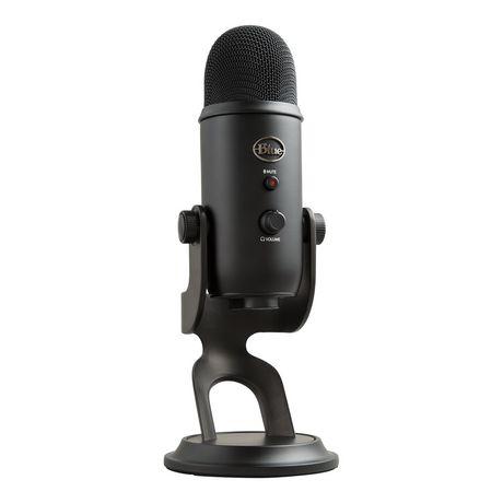 Akai KS721P Dynamic Wired Karaoke Microphone
