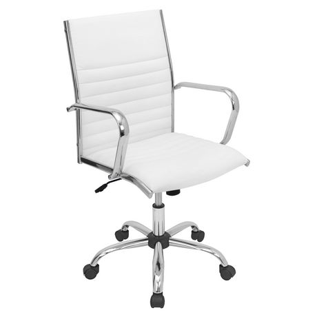 Lumisource Master Office Chair Walmart Ca