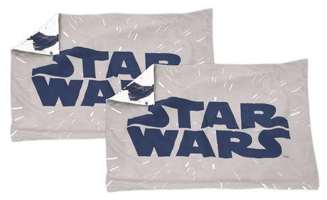 ens douillette star wars de la collection dark side en coton pour lit double grand. Black Bedroom Furniture Sets. Home Design Ideas