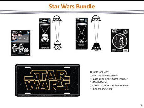 [Walmart] Clearance: Star Wars Bundle $30