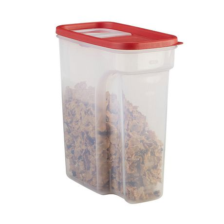 Rubbermaid Modular Cereal Container 4 2 L Walmart Ca