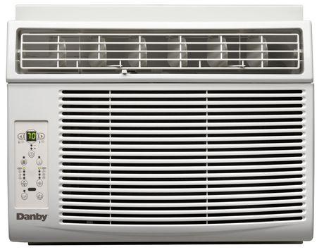 Danby 6 000 Btu Window Air Conditioner