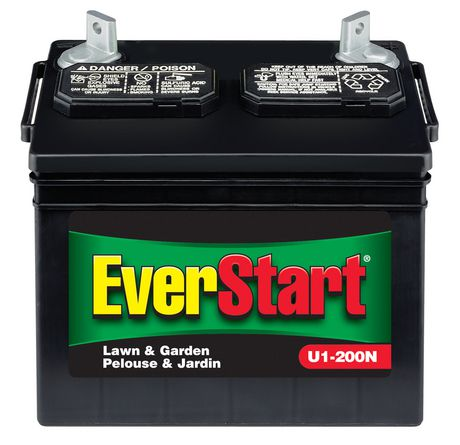 Everstart Battery U1 200n At