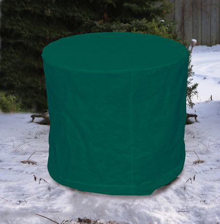 Housse synth tique de protection d hiver nuvue pour for Housse panier epicerie