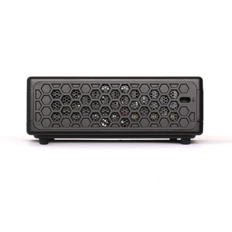 mini ordinateur de bureau zotac nano plus ca320npu zbox avec amd a6 1450. Black Bedroom Furniture Sets. Home Design Ideas