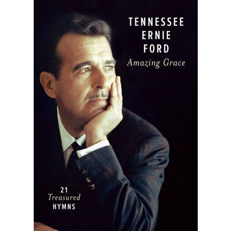 tennessee ernie ford amazing grace 21 treasured hymns music dvd. Cars Review. Best American Auto & Cars Review