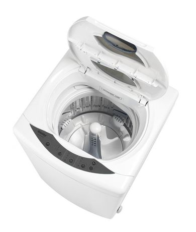 danby dwm17wdb portable top load washing machine