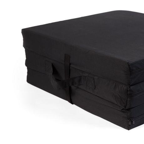 lit pliant choix de couleurs. Black Bedroom Furniture Sets. Home Design Ideas