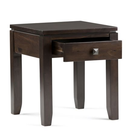 Table d 39 appoint essex - Table d appoint malm ...
