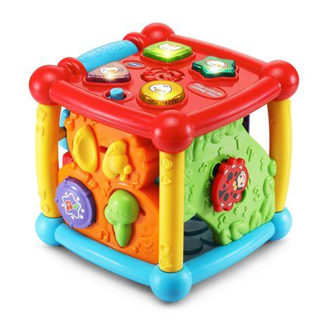 Interactive Baby Toys  eeba44f56f53b