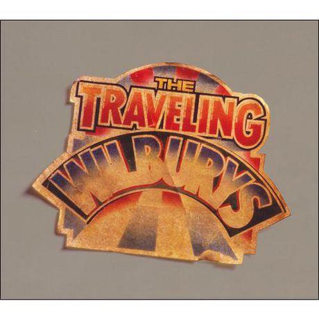 traveling wilburys volume master