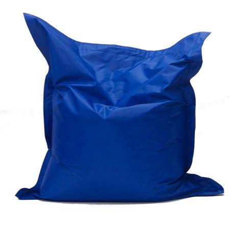 The 1st Paris Adult Bean Bag Blue Walmart Ca