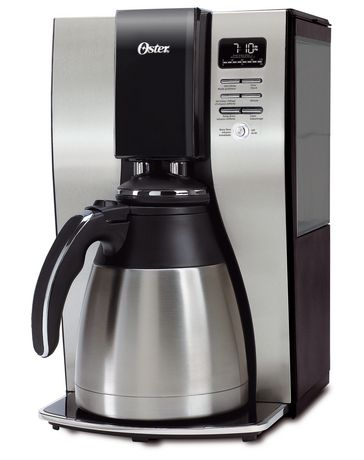 Oster 10- Cup Thermal Carafe Programmable Coffee Maker | Walmart.ca