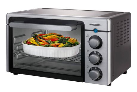 Oster 6-Slice Convection Countertop Oven Walmart.ca
