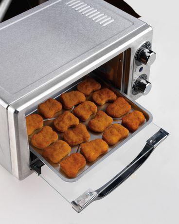 HB 6 SL Toaster Oven Walmart.ca