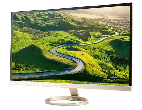 Click here for Acer Acer H277hu Kmipuz 27 Monitor prices