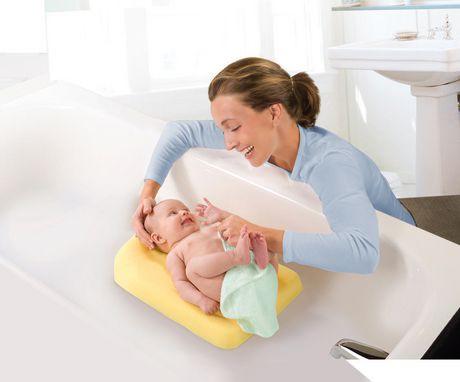 Summer Infant Comfy Bath Sponge Walmart Canada