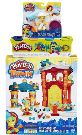 Play-Doh Value Pack $19.94 @ Walmart.ca