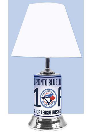 MLB Toronto Blue Jays Table Lamp