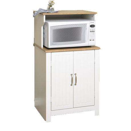 Microwave Cart Walmart Ca