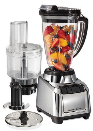 hamilton beach multiblend blender and food processor. Black Bedroom Furniture Sets. Home Design Ideas