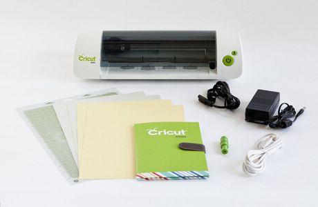 cricut mini electronic cutting machine