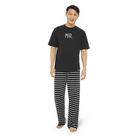 f31ec38b38 Men's Sleepwear Sets & Pajama Sets | Walmart Canada