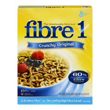 July 9, 40 Comments. This Fiber One cereal review was inspired by my father-in-law who stayed with us for two weeks. He likes to eat a mix of 4 different cereals and one of them is Fiber One.