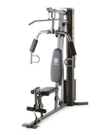 Gold S Gym Xrs 50 Weight Bench Walmart Ca