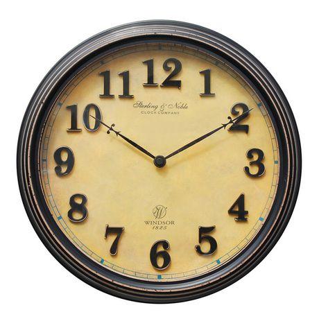 Old World Wall Clock Walmart Ca