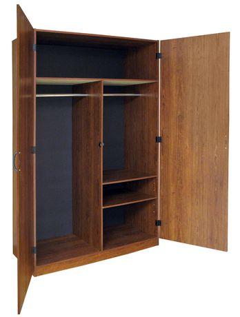 garde robe. Black Bedroom Furniture Sets. Home Design Ideas
