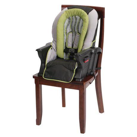 Chaise haute duodiner omni de graco for Chaise haute graco