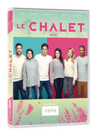 Le Chalet saison 2 en VFQ      Re Up