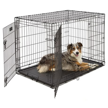 Dog Crates Walmart Canada