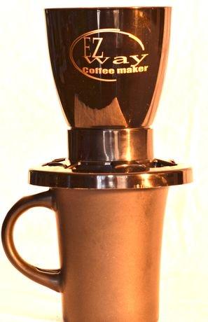 Manual Coffee Maker N1 : Make 1 Manual Coffee Maker Walmart Canada