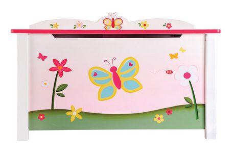 coffre 224 jouets amis papillon walmart ca
