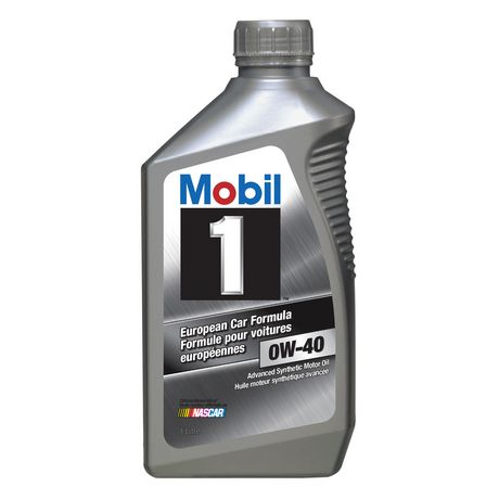 mobil 1 european car formula advanced synthetic motor oil. Black Bedroom Furniture Sets. Home Design Ideas
