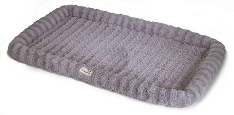 coussin de caisse de luxe kennel luxe de trustypup pour chiens de grande taille. Black Bedroom Furniture Sets. Home Design Ideas