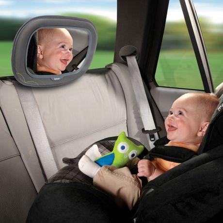 Brica Baby In Sight Mirror Walmart Ca