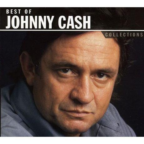 johnny cash collections best of johnny cash. Black Bedroom Furniture Sets. Home Design Ideas