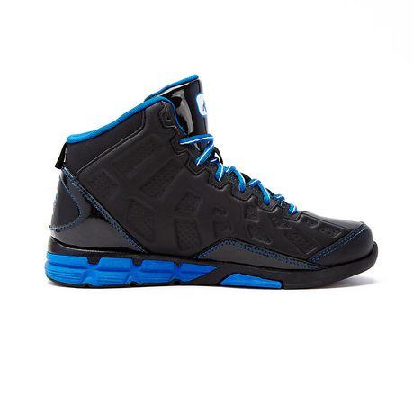 and1 boys castle basketball shoes walmart ca