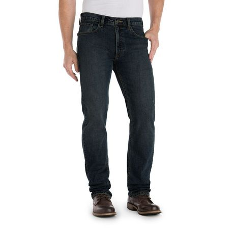 Mens Levi Signature Jeans