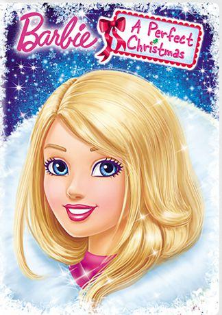 Barbie un no l merveilleux - Un merveilleux noel barbie ...