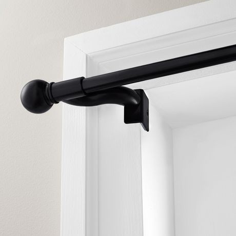 Curtain rods 96 inches