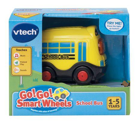 Vtech  202415  Jouet D'éveil  Tut Tut Bolides  Marcus  Le Minibus